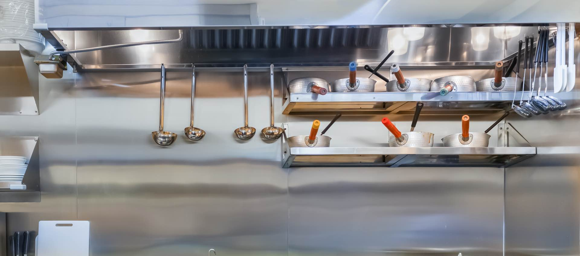 Does My Kitchen Grease Extraction System Need To Be Cleaned?