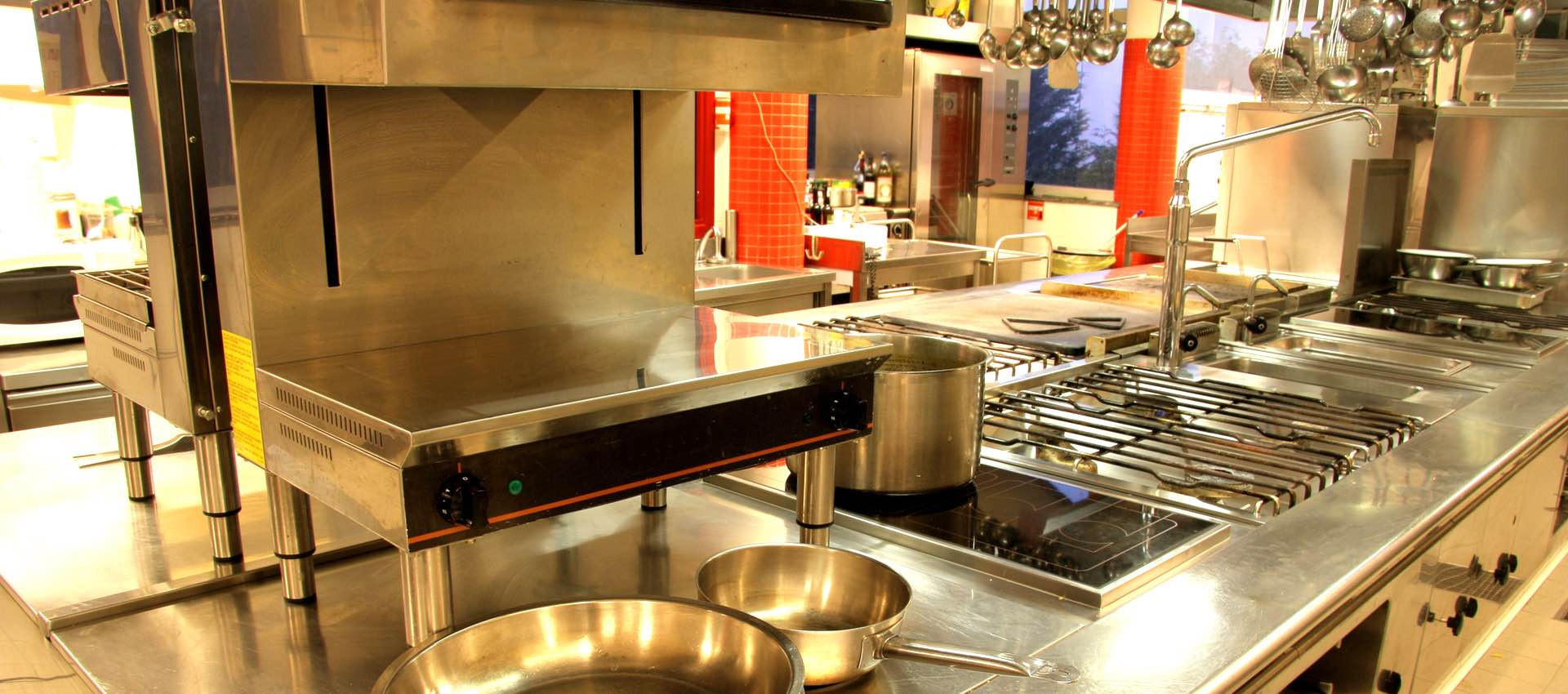 Hotel Fire Prevention: The Unique Difficulties Of Hotel Kitchen Exhaust System Cleaning