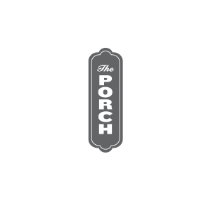 Logo for The Porch in Dallas, TX